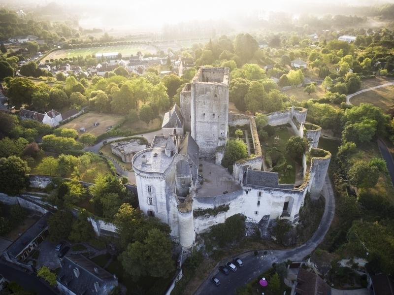 Cité Royale de Lôches