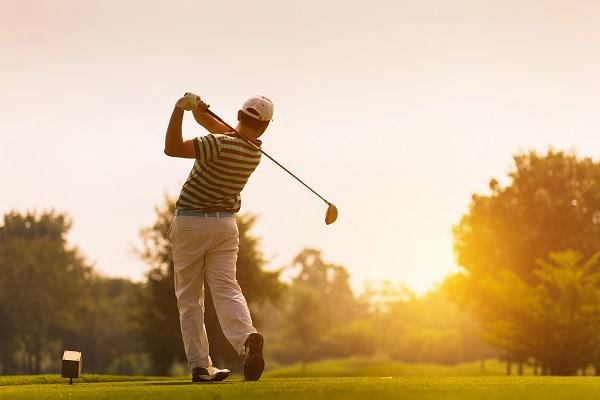 Golf 6 trous