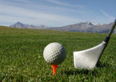 Swin Golf